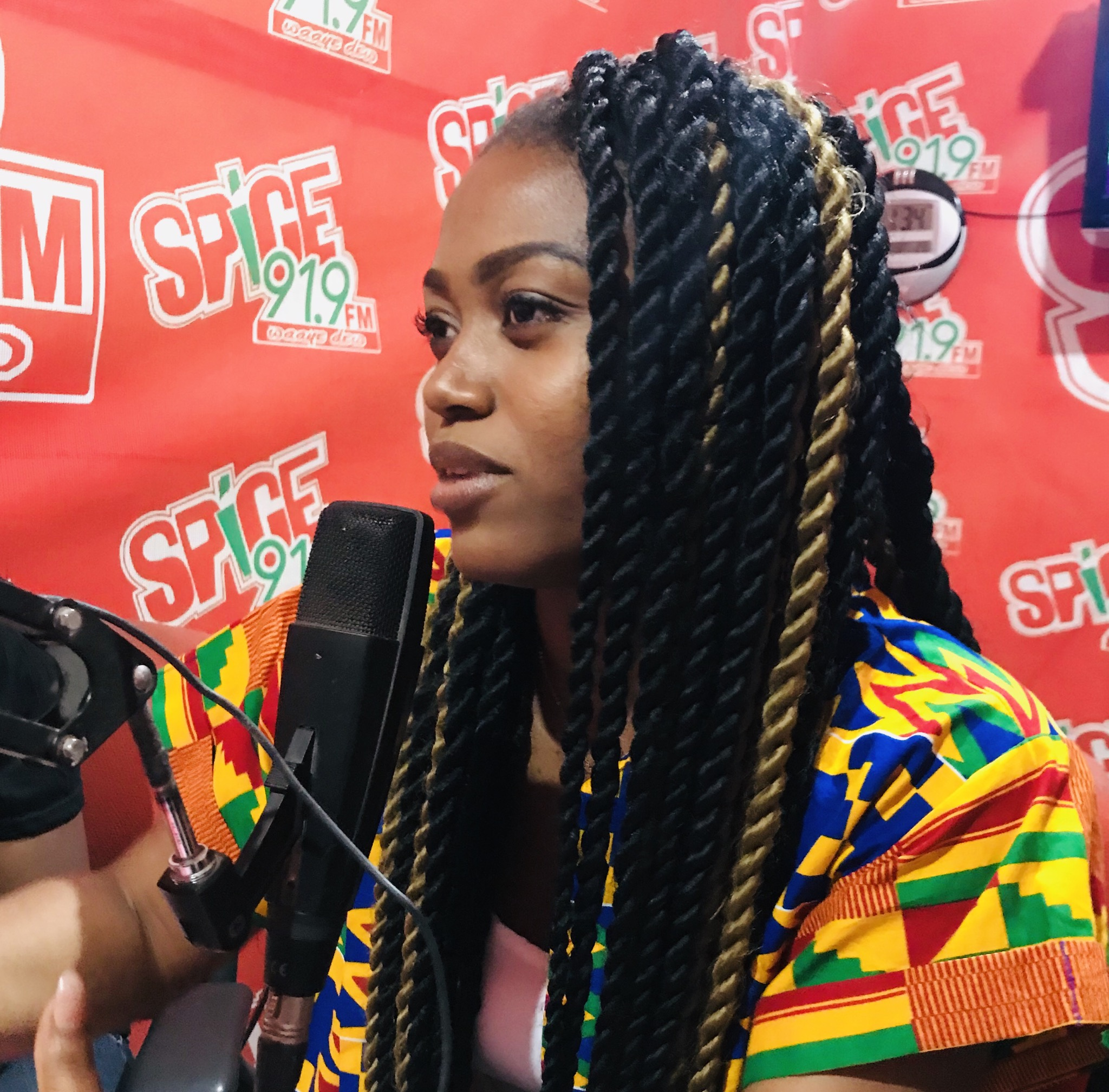Doing music shouldn't be all about awards – eShun