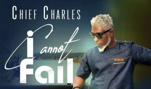 "Chief Charles to premier new single ""I cannot fail"" on Zylofon Fm"
