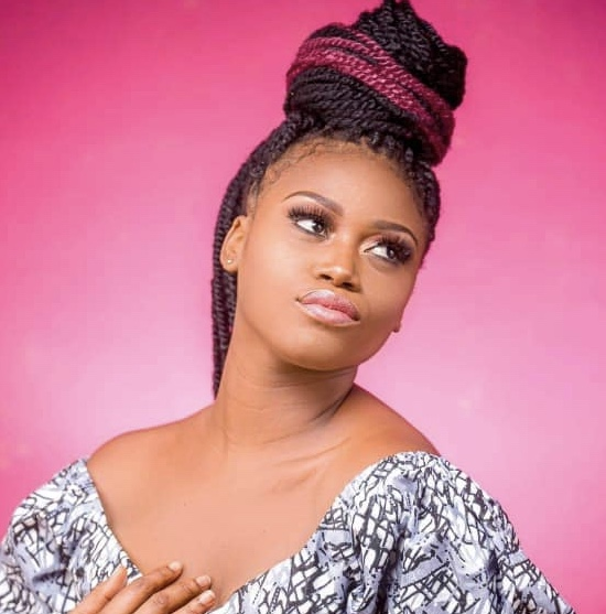 eShun discloses her top 5 musicians in Ghana.