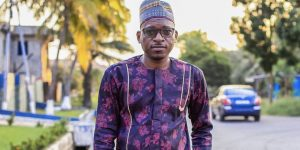 """Sarkodie gave me the name, """"Possigee"""" – Ace Sound Engineer"""