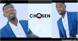 Chosen YesuBa releases first music video off his Last Days EP titled Soul Grind.