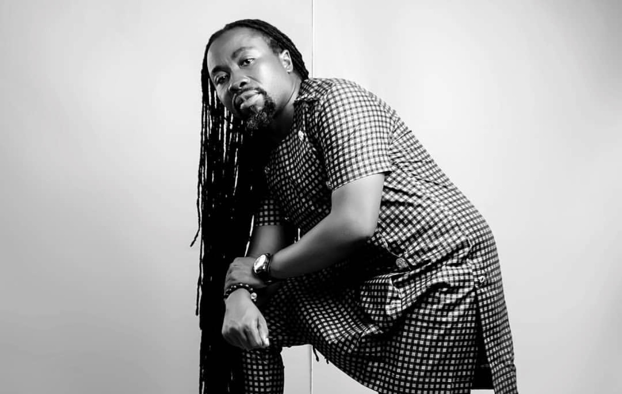 My doors are always opened for features with young acts but they have to meet my criteria first – Obrafour