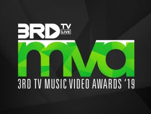 Nominations Open For 2019 3RD TV Music Video Awards