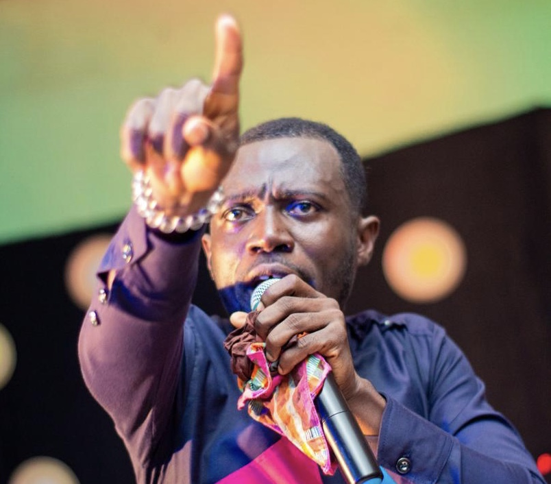 Worship tour ministry  marks 5th anniversary with a mega praise and worship concert