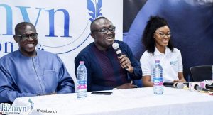 Official launch of The Jazmyn Foundation