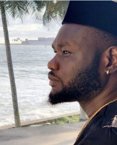 Prince David Osei reacts to nudity in the Ghana music and movie industries
