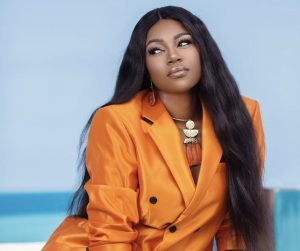 Enough of the 'animal farm' ruling,the ordinary Ghanaians are also important meet us, we have alot of questions for you —Yvonne Nelson tells Nana Addo.
