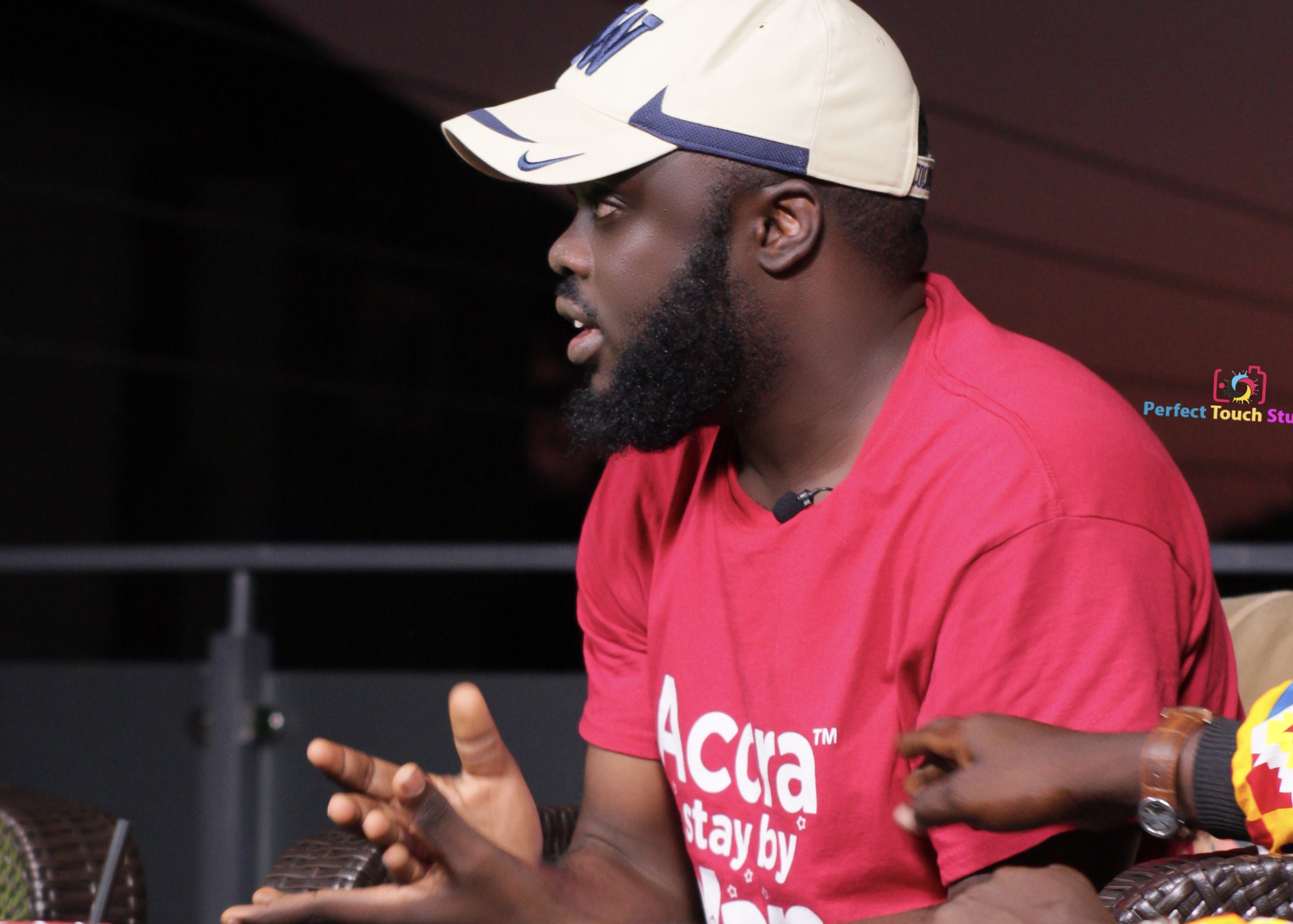 I don't troll celebrities, I just share my opinions on issues – Kwadwo Sheldon recuses himself from cyber bullying