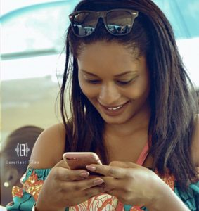 Tracy SarkCess Dishes Out Music Lessons to Fans And They Love It