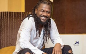 Headmaster of A School in Dansoman Prevents Samini From Talking To Students Because of His Dreadlocks