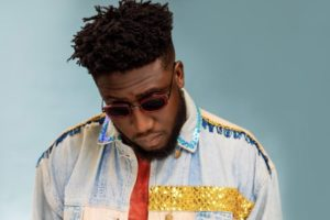 Gidochi Names Sarkodie and Stonebwoy in His Top Five Ghanaian Singers And Rappers