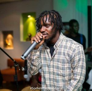 """""""Most Labels in Ghana are only interested in making quick money instead of developing the artiste to remain relevant for a long period""""—DAUD"""