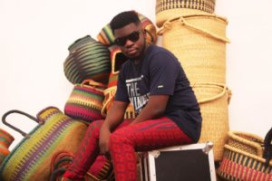 Provide us with good songs and we'll play them – DJ Ashmen