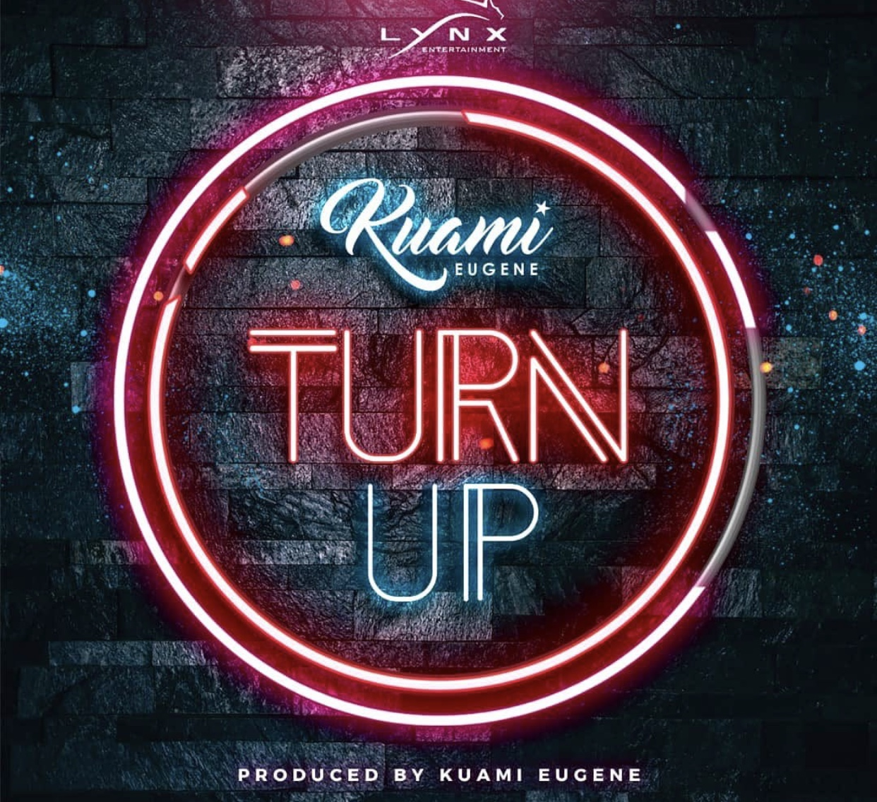 Turn Up – Kuami Eugene's First Release of 2020