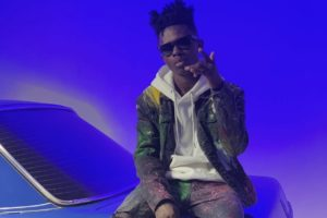 "Strongman Burner releases video of "" ""Bossu""… first single off his yet to be released album ( The 10am album)"