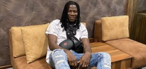 Billboard honours Stonebwoy For The Second Time