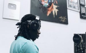 Stonebwoy Played FIFTY- SIX (56) Gigs in 2019