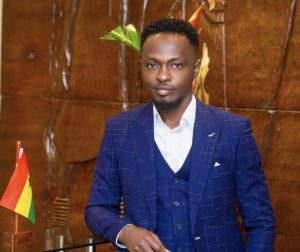 Nigerians Are Flying With Their Music While Ghana Is Crawling – Event Factory C.E.O