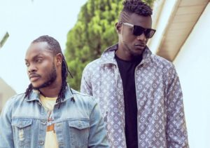 Ghanaian Music Group, Keche Talks About Their Plans For 2020