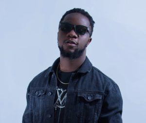 """Don itchi is making Cross-border music: artists' new  Nigerian collaboration """"JAIYE"""" promises to be the hit that will propel the upcoming rapper into the spotlight."""
