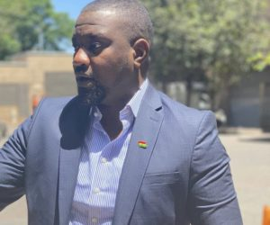 Coronavirus: Open University of Ghana Medical Centre To Manage Cases – John Dumelo Begs Government