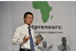 Chinese Tycoon Jack Ma Supports Africa To Fight Coronavirus Pandemic