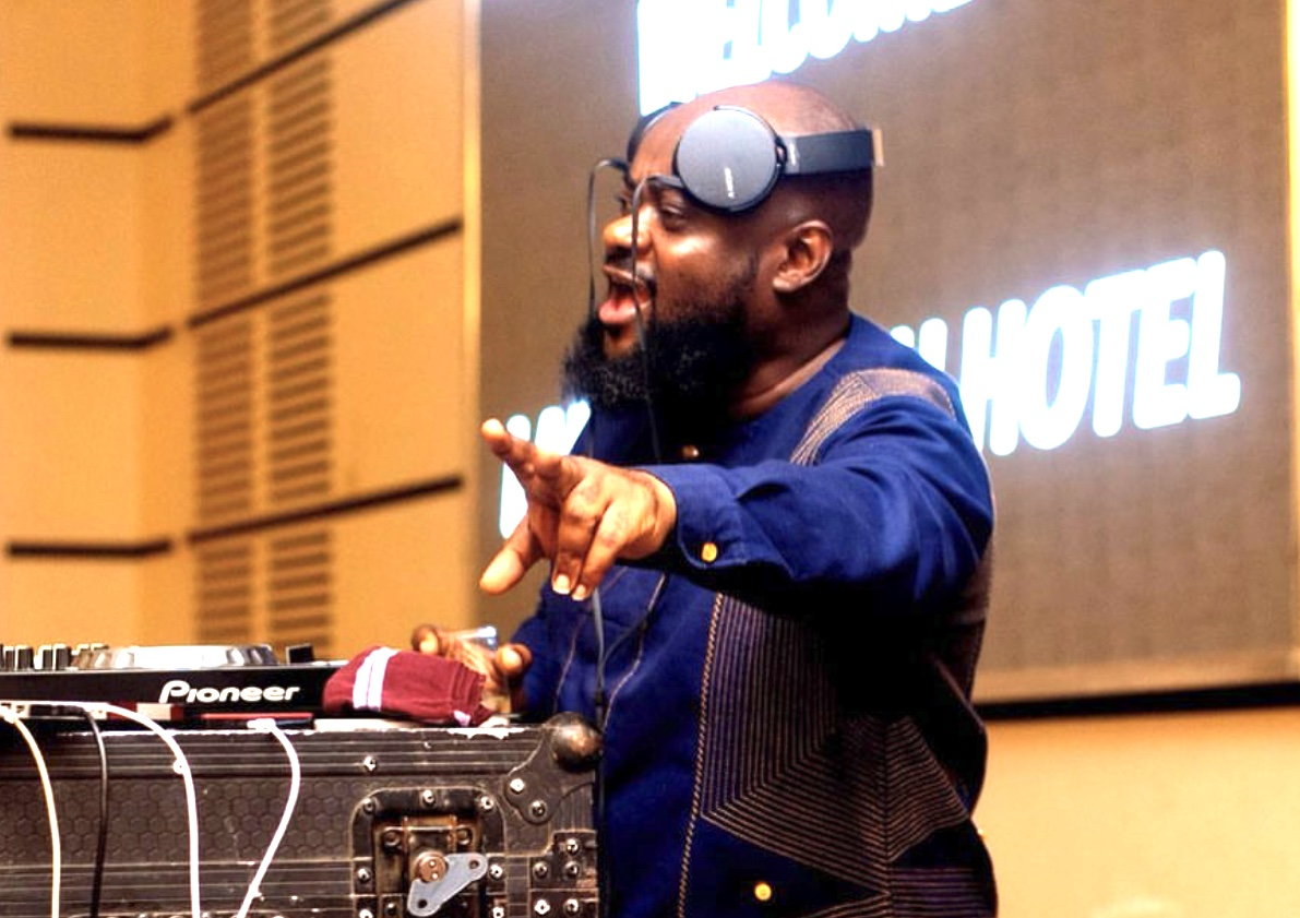 Coronavirus: This Is The Time To Show Love And Support To Your Fans – Sammy Forson To Ghana Celebrities