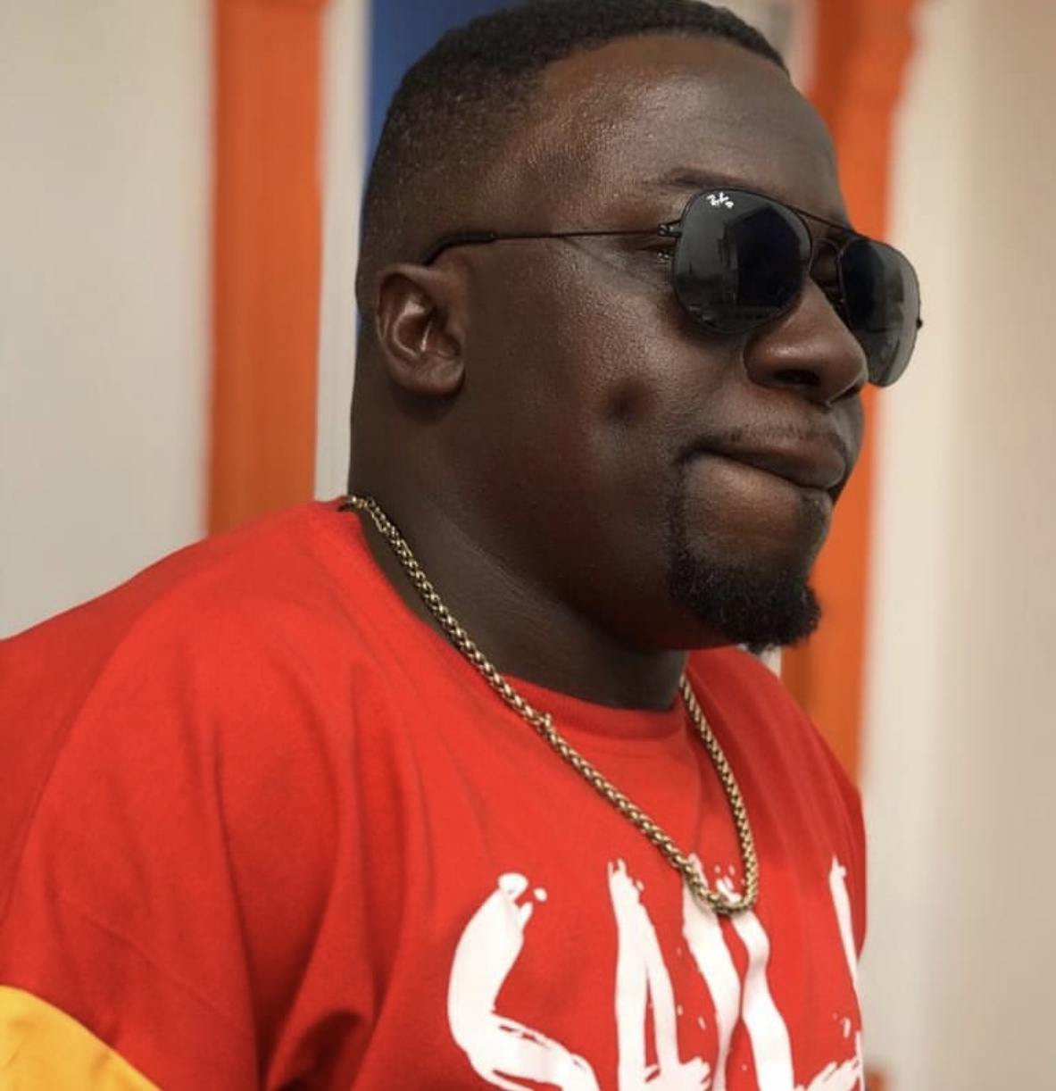 I Am Being Treated Like A Covid-19 Patient – Dada Hafco Shares Quarantine Ordeal