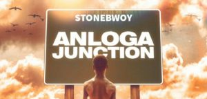 Scoop About Afro-Dancehall Genius, Stonebwoy's 'Anloga Junction' Album