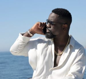 Sarkodie Explains His Tweet About The President Re-Opening The Borders