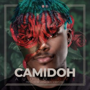 "Camidoh's New Single Titled ""Audio Love"" Carries The Key To Keeping Up With Loved One"