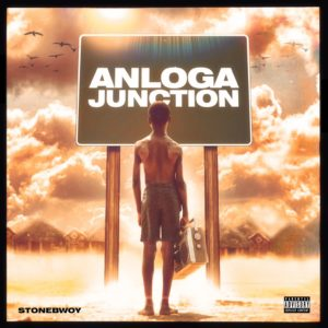 Anloga Junction | Purchase & Stream Stonebwoy's New Album Here
