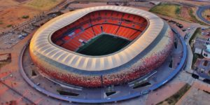 Top 20 Most Expensive Sports Stadiums In Africa