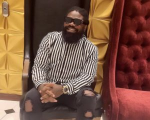 I'm Not Competing With Anybody – Captain Planet