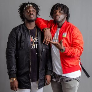 3MusicAwards20: DopeNation Wins Group of the Year