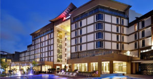 What COVID-19 Pandemic Has Done To The Hotel Industry