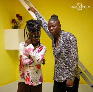 GRAMMY Museum and BET Appreciates Kojo Antwi & Stonebwoy