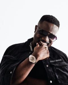 3MusicAwards20: Sarkodie Wins Male Act Of The Year