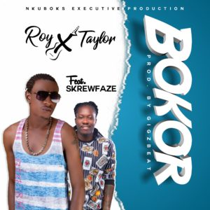 Roy X Taylor Features Skrewfaze In A New Music Video Titled 'Bokor'